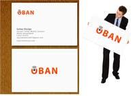 Graphic Design Inscrição do Concurso Nº46 para Design a Logo for Oban