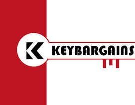 #8 para Design a Logo for Keybargains por Kavinithi
