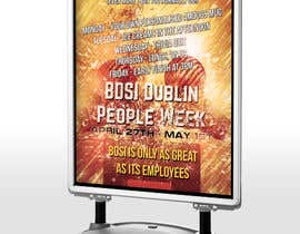 #1 untuk Design a Flyer for company employee appreciation week oleh Naumovski