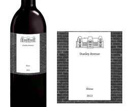 nº 21 pour Design a Logo for a new Wine Label par maggamag