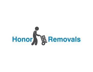 #22 cho Design a Logo for honor removals group bởi javedg
