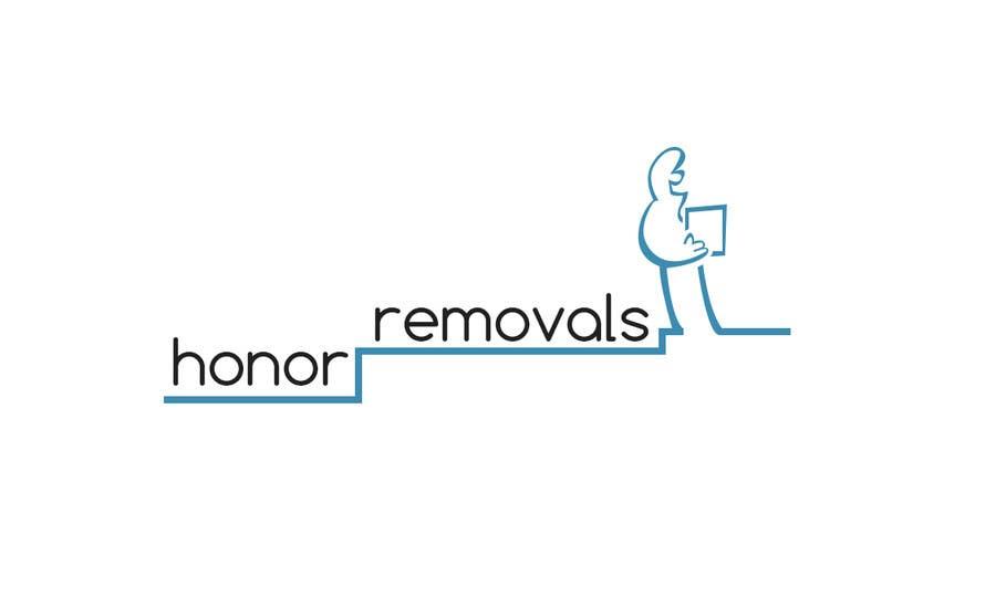 Bài tham dự cuộc thi #6 cho Design a Logo for honor removals group