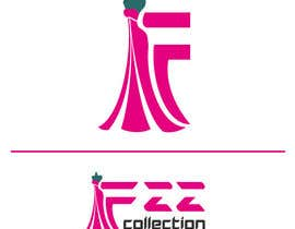 #13 para Design a Logo for Fasion Boutique por sharadkantcobain