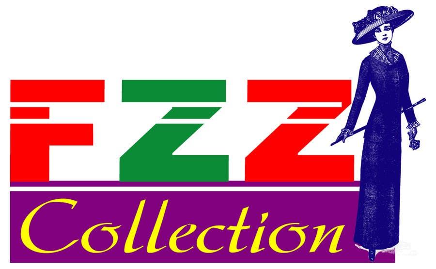 Contest Entry #                                        24                                      for                                         Design a Logo for Fasion Boutique