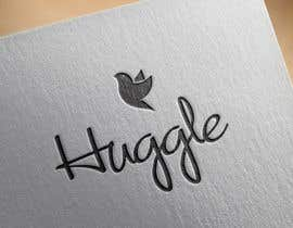 #906 for Logo wanted - Huggle by hamiz2