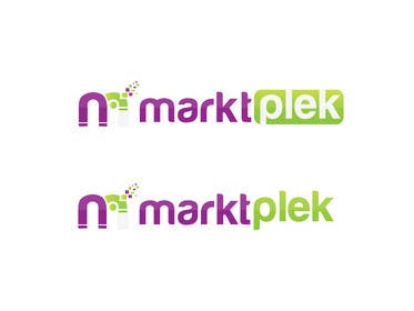 #179 for Design a Logo for MarktPlek af rraja14