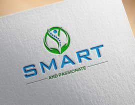 """#760 for Design a Logo for """"Smart and Passionate"""" by Rabeyak229"""
