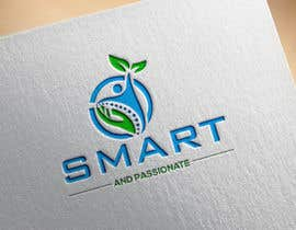 """#762 for Design a Logo for """"Smart and Passionate"""" by Rabeyak229"""
