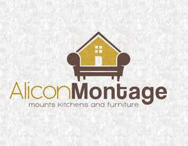 #22 for Ontwerp een Logo for Alicon montage by redvfx