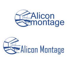 #18 for Ontwerp een Logo for Alicon montage by Helen2386