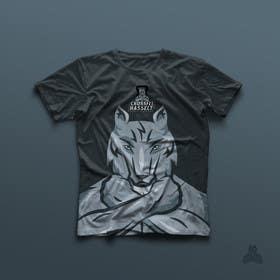 #1 for Ontwerp een T-shirt for Crossfit Hasselt af Nadasol