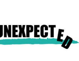 #11 untuk Unexpected High School/ Middle School Retreat logo oleh hartm1257