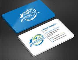#5 สำหรับ business cards for my pressure cleaning business โดย shorifuddin177