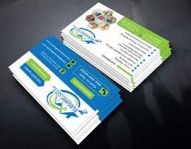 #204 สำหรับ business cards for my pressure cleaning business โดย arrayhan26