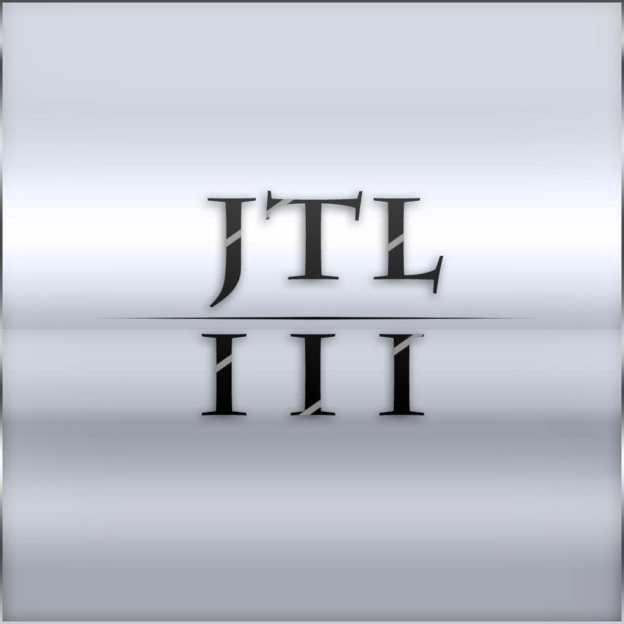 Contest Entry #25 for Design a Logo for JtLIII