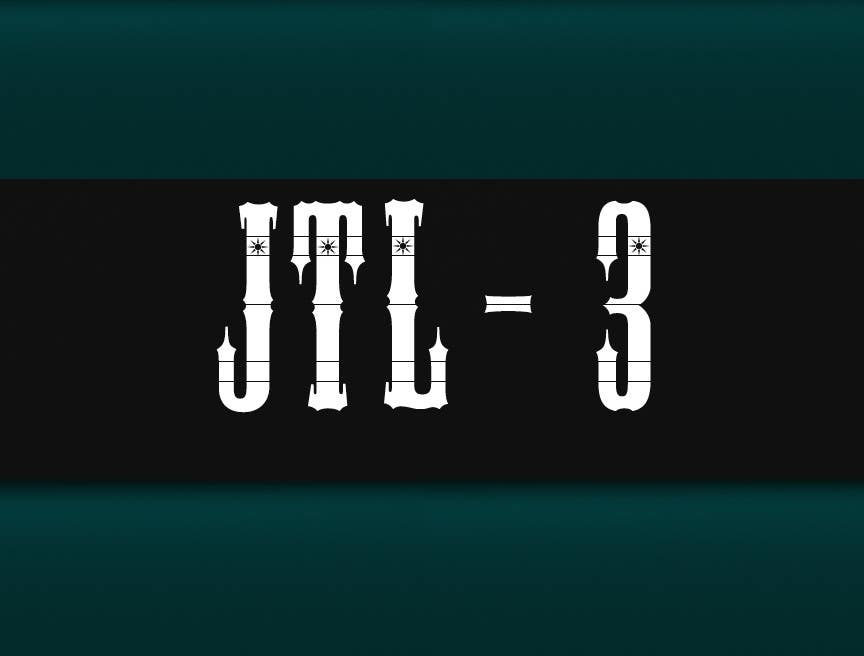 Contest Entry #40 for Design a Logo for JtLIII