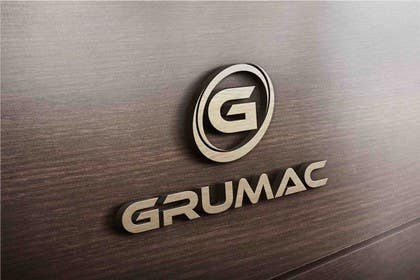 #20 cho Design a Logo for GRUMAC -- 2 bởi Saranageh90