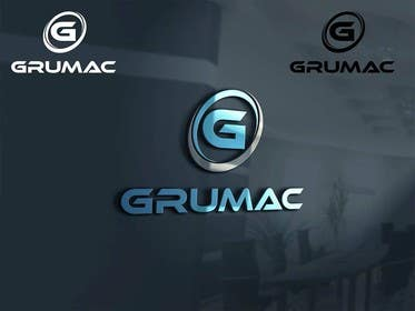 #21 cho Design a Logo for GRUMAC -- 2 bởi Saranageh90