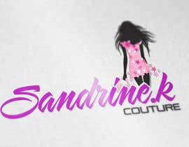 #11 para Concevez un logo for fashion por benhammouanas