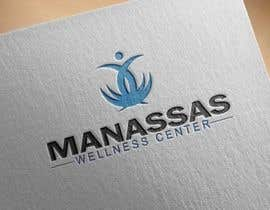 #68 untuk Design a Logo for Manassas Wellness Center oleh mouryakkeshav