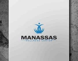 #69 untuk Design a Logo for Manassas Wellness Center oleh mouryakkeshav