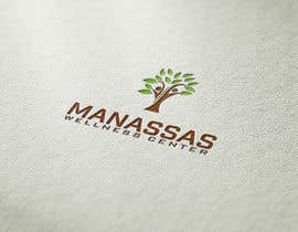 #95 untuk Design a Logo for Manassas Wellness Center oleh brokenheart5567