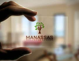 #98 untuk Design a Logo for Manassas Wellness Center oleh brokenheart5567