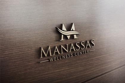 #60 untuk Design a Logo for Manassas Wellness Center oleh thelionstuidos