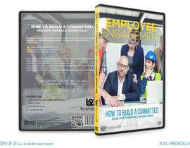#35 for New Package Design for Training DVDs by HasithaCJ