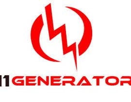 #22 cho Design a Logo for 911 Generators bởi wilfridosuero