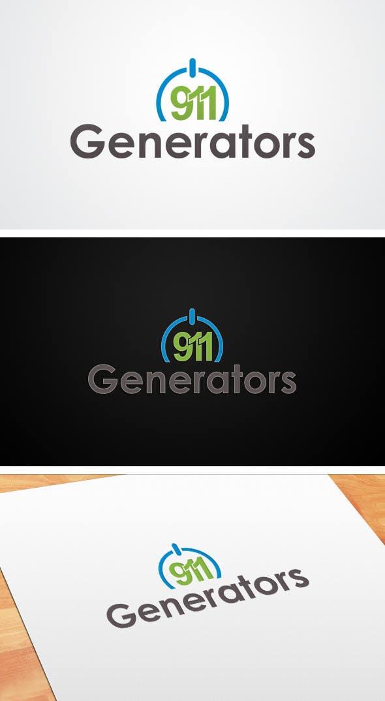Inscrição nº 11 do Concurso para Design a Logo for 911 Generators