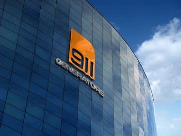 Nro 28 kilpailuun Design a Logo for 911 Generators käyttäjältä thelionstuidos