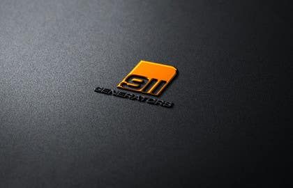#30 cho Design a Logo for 911 Generators bởi thelionstuidos