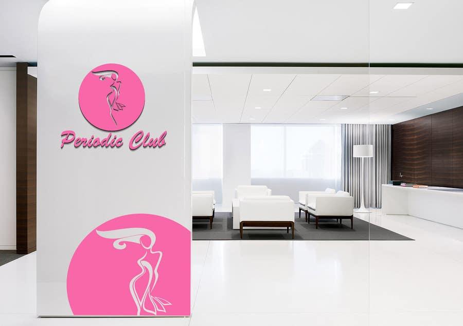 Bài tham dự cuộc thi #29 cho Design a Logo for a Womans Website