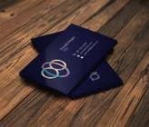 Graphic Design Contest Entry #27 for Design some Business Cards for a creative/technology startup