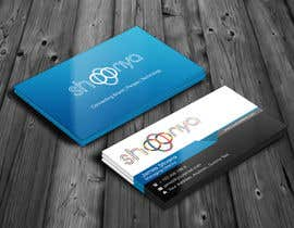 flechero tarafından Design some Business Cards for a creative/technology startup için no 3