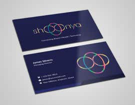 flechero tarafından Design some Business Cards for a creative/technology startup için no 11