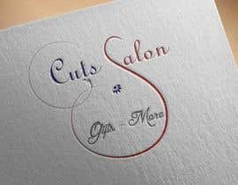 #5 para Design a Logo for Salon Gift Shop por arunkrishnan818