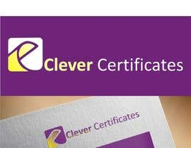 #11 cho Design a Logo for Clever Certificates bởi drimaulo