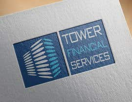 #21 untuk Design a Logo for Tower Financial Services oleh zelimirtrujic