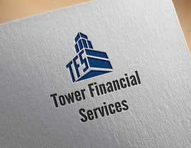 #32 untuk Design a Logo for Tower Financial Services oleh n24