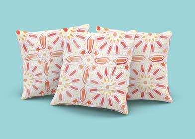 #3 untuk I need some Graphic Design for textiles oleh muzden