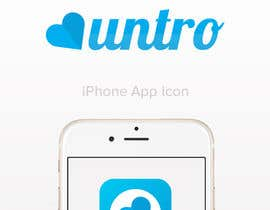 #22 untuk App Logo, App icon and Home page Interface Design oleh xrevolation