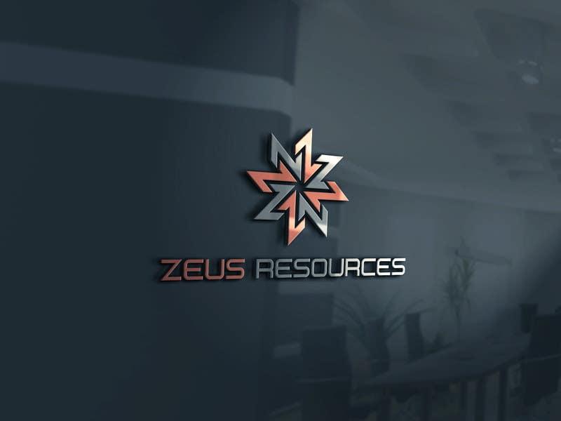 Inscrição nº 6 do Concurso para Zeus Resources