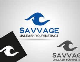 Don67 tarafından Design a Logo for Savvage - Sports Nutrition için no 60