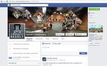Advertisement Design Contest Entry #17 for Ontwerp een Advertentie for Crossfit Hasselt on Facebook