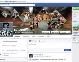 #17 for Ontwerp een Advertentie for Crossfit Hasselt on Facebook by J2CreativeGroup