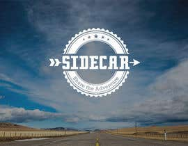 nº 41 pour Logo and label design for my drinks brand called Sidecar par iyospramana