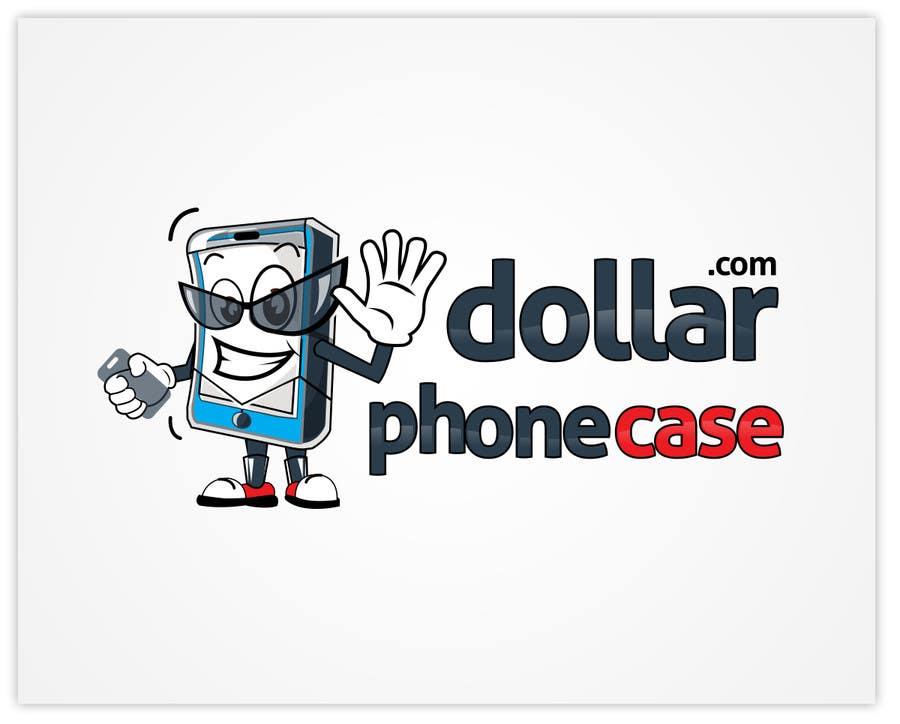 Konkurrenceindlæg #                                        5                                      for                                         Cellphone accessories logo