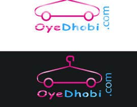 #15 cho Design a Logo for our company OyeDhobi.com bởi heronmoy